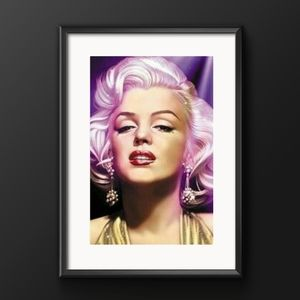 Marilyn Monroe Wall Art 2 For $50 Or 4 For$20 Each